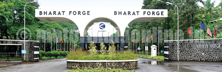Bharat-Forge