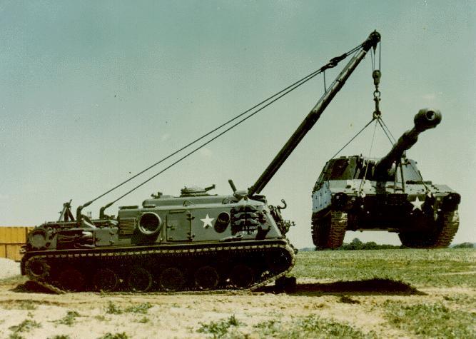 m88a1-crane