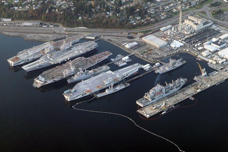 us naval shipyard