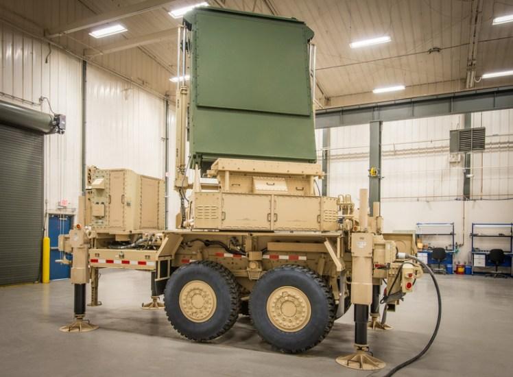 Lockheed Martin Sensor